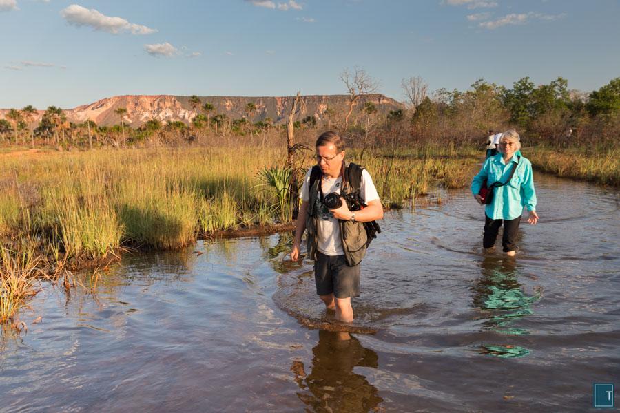 turistas jalapão expedição fotográfica