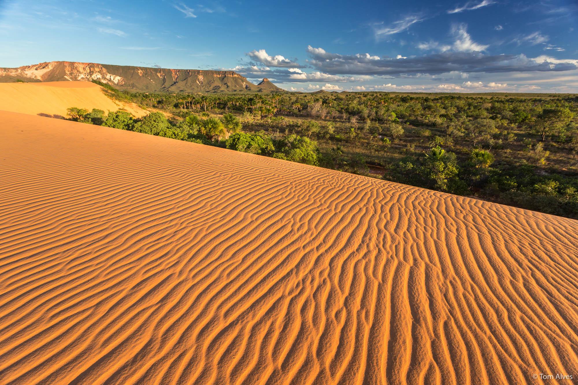 deserto do jalapão