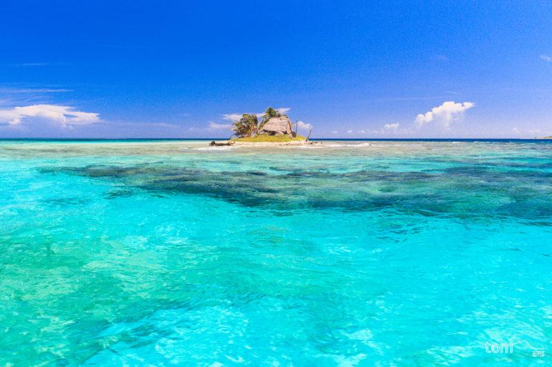 praia caribe filtro polarizador circular