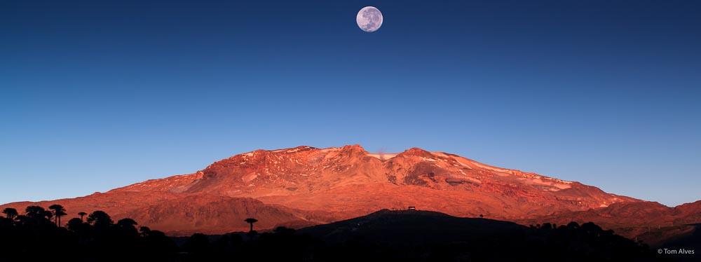 vulcão-patagônia